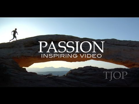 Finding your life s purpose Passion