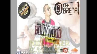 Kaabil Hoon - DJ DEE ARENA