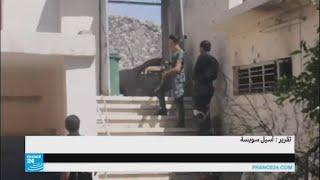 الموصل: القوات العراقية تستعيد السيطرة على حي المشاهدة وجامع الزيواني