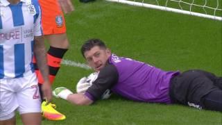 HIGHLIGHTS: Huddersfield Town 0-1 Sheffield Wednesday