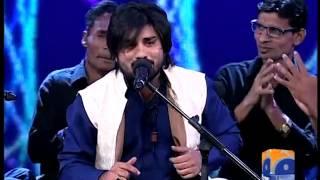 Song.Pakistan Idol Final 13 April 2014 vidde [HD]