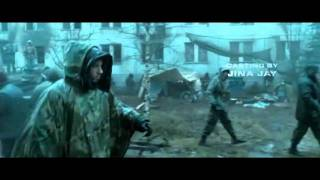 Babylon A.D. Opening ( Achozen - Deuces movie version )