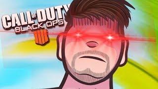 I WENT OFF! (Black Ops 4)