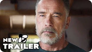 TERMINATOR: DARK FATE Trailer (2019) Arnold Schwarzenegger Terminator 6 Movie