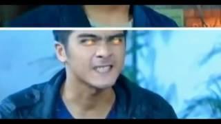 """NineBall """" Akulah Serigala """" [ Ricky Harun ] Nastha Song Video (.2.)"""