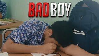 BAD BOY - SHORT FILM INDONESIA