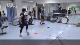 China Sports Med 3C