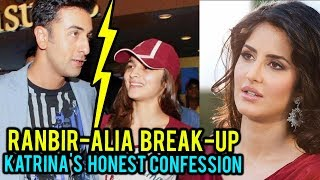 Ranbir Kapoor Will Cheat On Alia Bhatt, CONFIRMS Ex Katrina Kaif