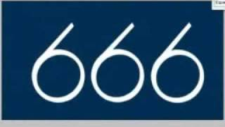 BLACK PROJECTS--CERN PART 1 (THE 666 ON LOGO AND ITS IMPLICATIONflv