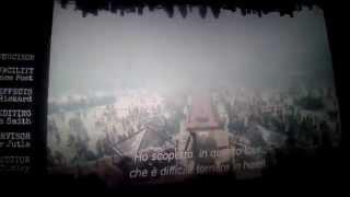 One Direction - WWA Concert Film San Siro The final part