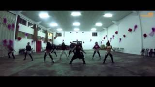 Zumba Fitness feat. Kajalu Chellivaa - South Indian Pop (with MaiaazumbaR)
