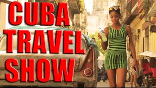 CUBA 2017 An American Travels To Cuba PART 2 DOCUMENTARY