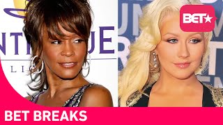 Whitney Houston Hologram Yanked From The Voice