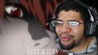 DEFI-NITIVE Anime on CRACK v2.0 REACTION