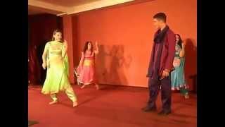 O Sapnon Ke Saudagar / Har Dil Jo Pyar Karega - lakshmi
