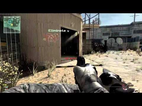 FTC Funky to Commander 34 Juggernaut Gunplay