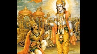 BHAGWAT GITA SAAR IN HINDI COMPLETE KNOWLEDGE  SONG OF GOD FULL By P K Pandey