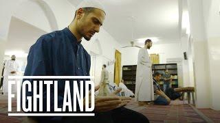 The Rise Of MMA In Jordan: Fightland Worldwide
