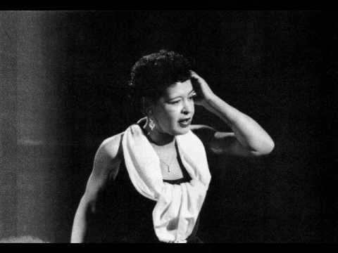 Billie Holiday - Crazy He Calls Me