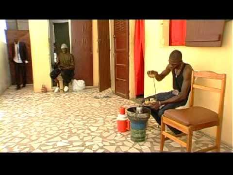 Mbaye Bercy Intégralité