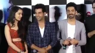 Stree Full Movie New Released || Shradha Kapoor|| Raj Kumar Rao Promotional Event