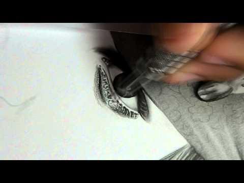 Desenhos Realistas DVD 5 Charles Laveso