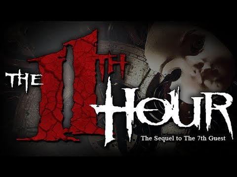The 11th Hour - Night Dive Studios Trailer