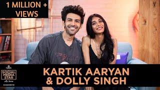 'Social Media Star With Janice' E04: Kartik Aaryan & Dolly Singh