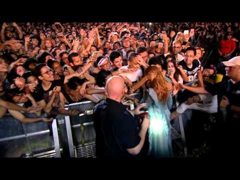 Florence And The Machine What Kind Of Man Live Lollapalooza 2016 Brazil