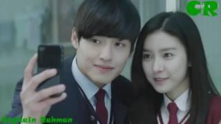SabWap CoM Kuch Is Tarah The Girl s Ghost Story Atif Aslam Korean Mix By Captain Rahman
