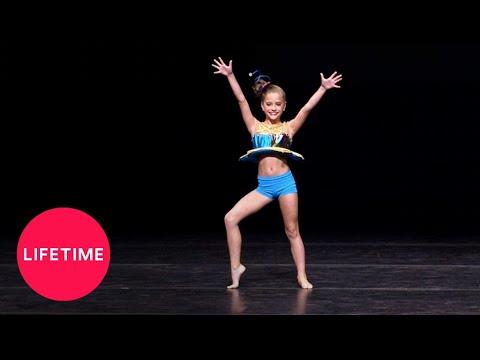 Xxx Mp4 Dance Moms Mackenzie S Acrobatic Solo California Adventure Season 3 Lifetime 3gp Sex