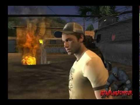 GTA SA Apocalipsis Zombie Capitulo 3 Zombielandia