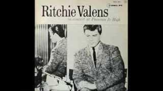 Ritchie Valens    Sleepwalk