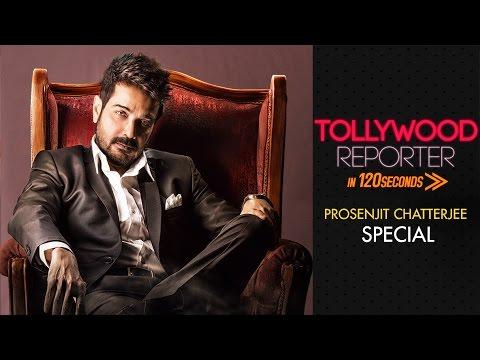 One Movie Special | ওয়ান  | Shades of Prosenjit Chatterjee Aka Aditya Sen | Tollywood Reporter