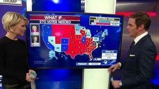 Bill Hemmer breaks down Clinton