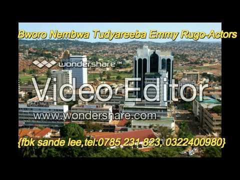 Bworo Nembwa Turyareeba Emmy Rugo Actors