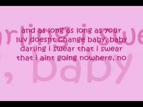 Musiq Soulchild- Don't Change lyrics
