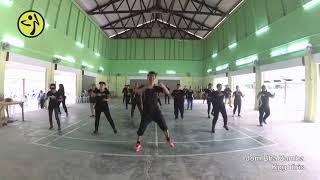 Zumba Fitness - Bara Bere Dangdut ( Siti Badriah )