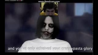 Rap Battle Jeff The Killer Vs Jane The Killer Reaction - OttoBreaker