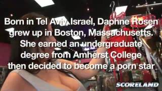 Daphne Rosen Jackumentary Part 1   Daphne Rosen