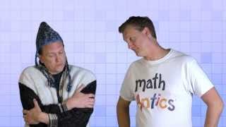 Math Antics - Angles & Degrees