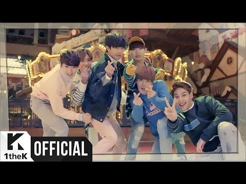 [MV] JJCC(제이제이씨씨) _ ToDay(오늘 한번) Mp3