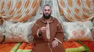الشيخ رضوان بن عبد السلام يوضح حقيقة الصورة الدي ضهر بيها بالماسك اسود