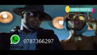 Ugandan Flavour Vol  1  (Nonstop Video mix) New Ugandan music 2018 by DJ Jonson