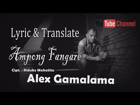 Xxx Mp4 Ampong Fangare Alex Gamalama Official Lyric Amp Translate Musik SGPro 3gp Sex