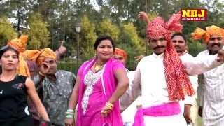 haryanvi latest Holi / Dever Mare Sun Mere Bhartar Kare Jo Pyar / NDJ music