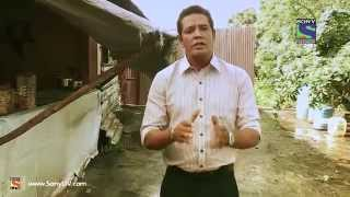 Crime Patrol - Default Suspect - Episode 418 - 19th September 2014