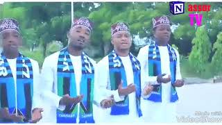 QASWIDA Zanzibar heroes