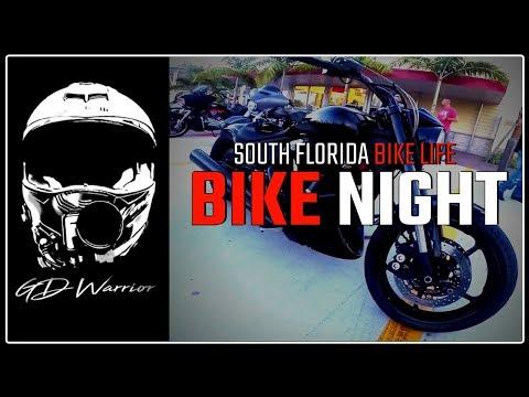 Download Lagu South Florida BikeLife ● Motorcycle Ride Out 2018 MP3