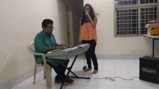 Ranjish Hi Sahi | Papon | Unplugged
